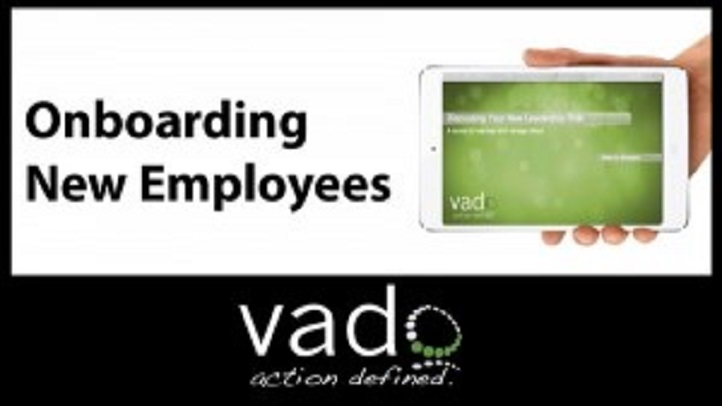 Onboarding New Employees the First Year