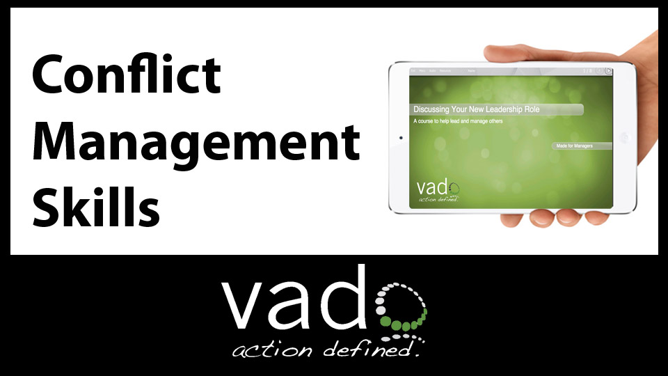 Conflict Management Skills: For Business & Project Management