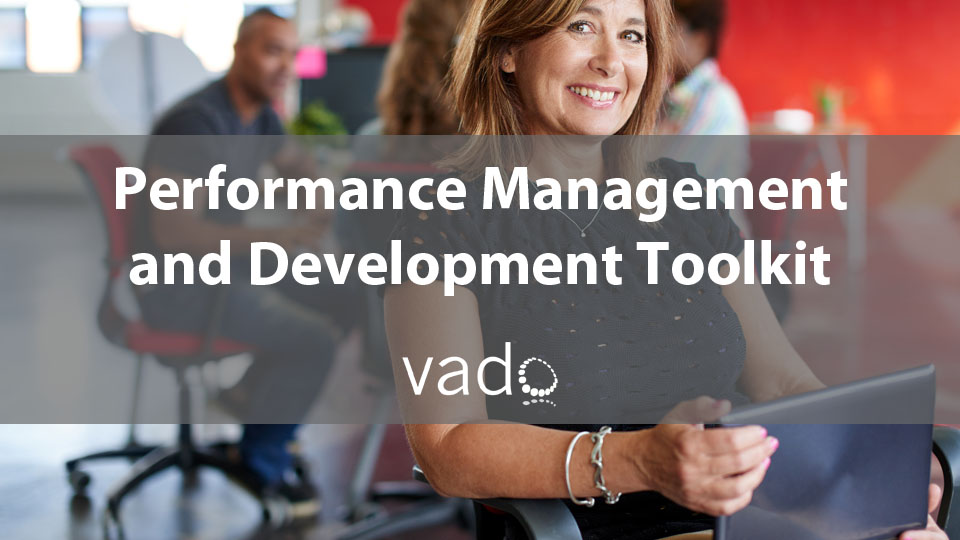 Performance Management and Development - For Business and Project Management
