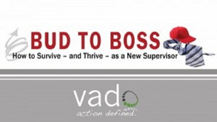 Bud to Boss Toolkit: Becoming a New Manager: For Business and Project Management