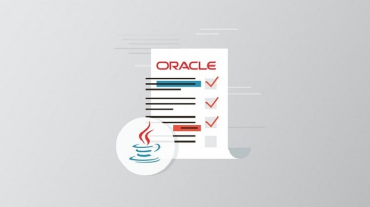 Oracle Java SE7 Programmer Level 1 Certification