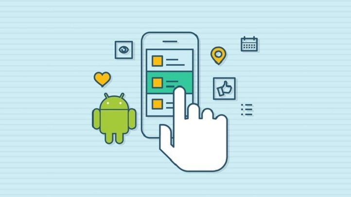 Android App Development - Quick and Easy Programming