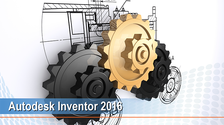 Autodesk Inventor 2016: Completing a workable model