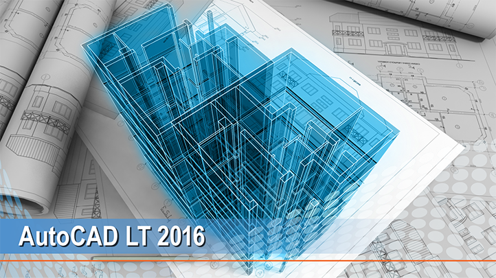 AutoCAD LT 2016: Draft your Technical Drawing