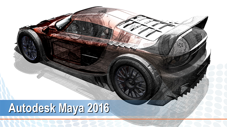 Autodesk Maya 2016: Advance your animation skills