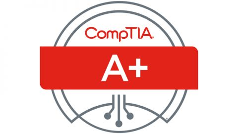 Certification on Your Fingertips - CompTIA A+ 220-901