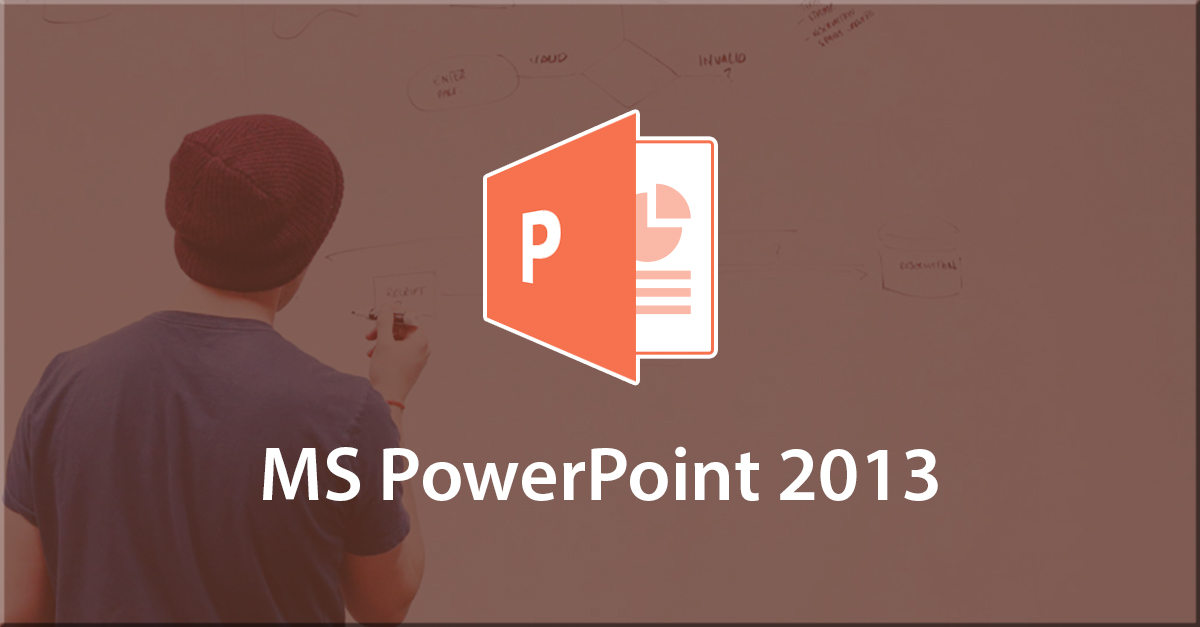 Produce Dynamic Presentation Slides with Microsoft PowerPoint 2013