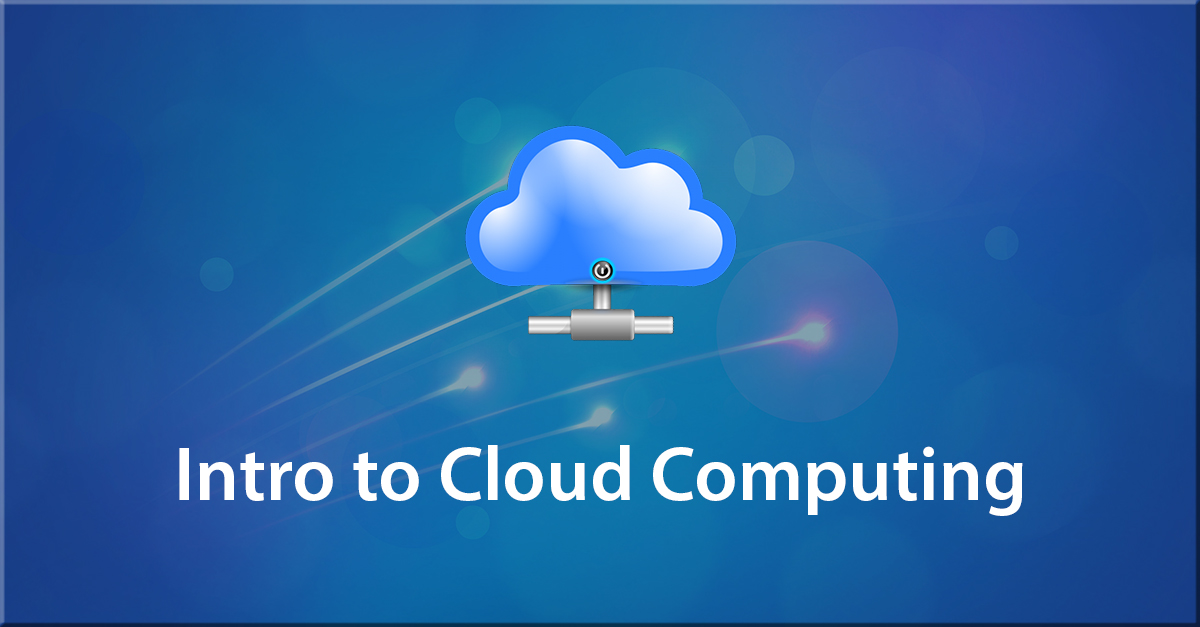 Introduction to Cloud Computing - SkillsFuture Online Course