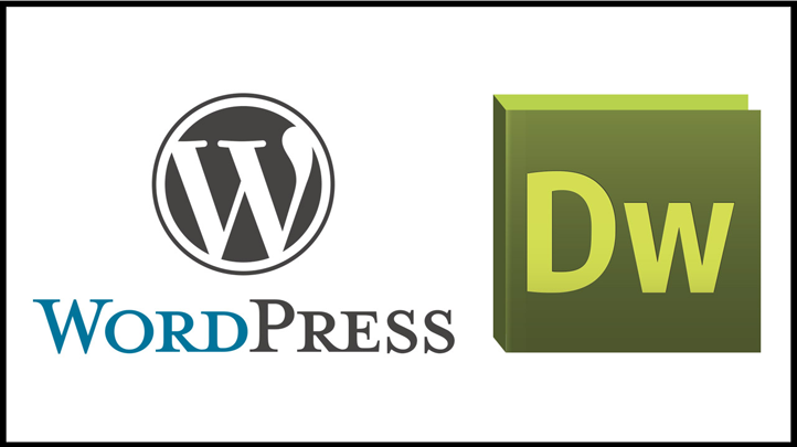 Customizing WordPress Sites With Dreamweaver CC