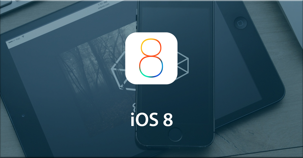 Discover more to iOS8