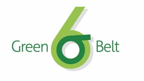 Certification at Your Fingertips - Six Sigma Green Belt