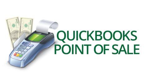 Essential Online Course - Quickbooks Point of Sale (POS)