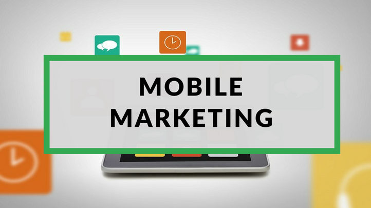 A Marketing Essential - Mobile Marketing Foundations