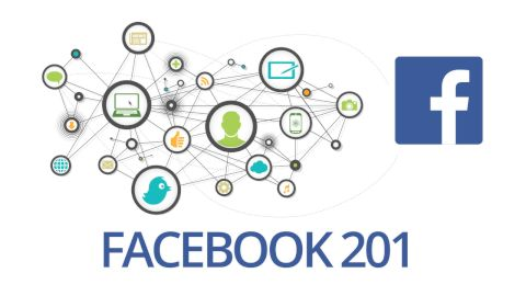 Essential Online Course - Facebook 201