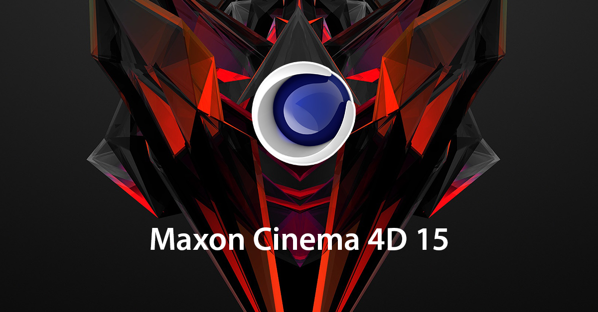 Produce Compelling Content with Maxon Cinema 4D R15