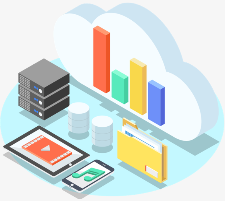 Google Cloud Platform Data Storage Overview & Networking Fundamentals