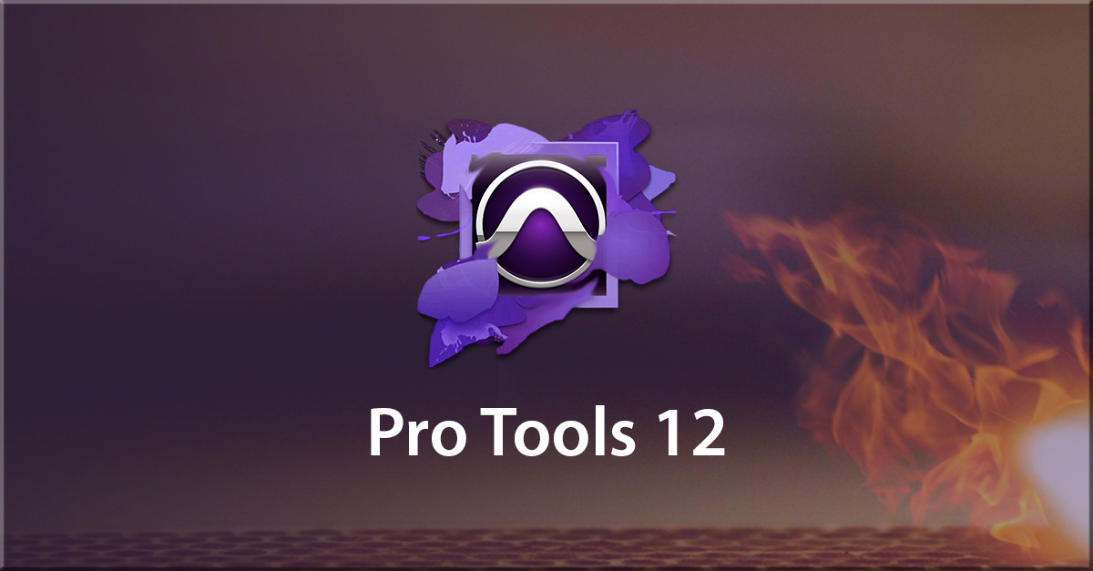 Amplify Your Videos with Avid Pro Tools 12