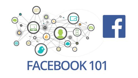 Essential Online Course - Facebook 101, Singapore elarning online course