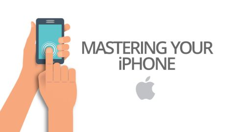 Essential Online Course - Mastering Your iPhone, Singapore elarning online course