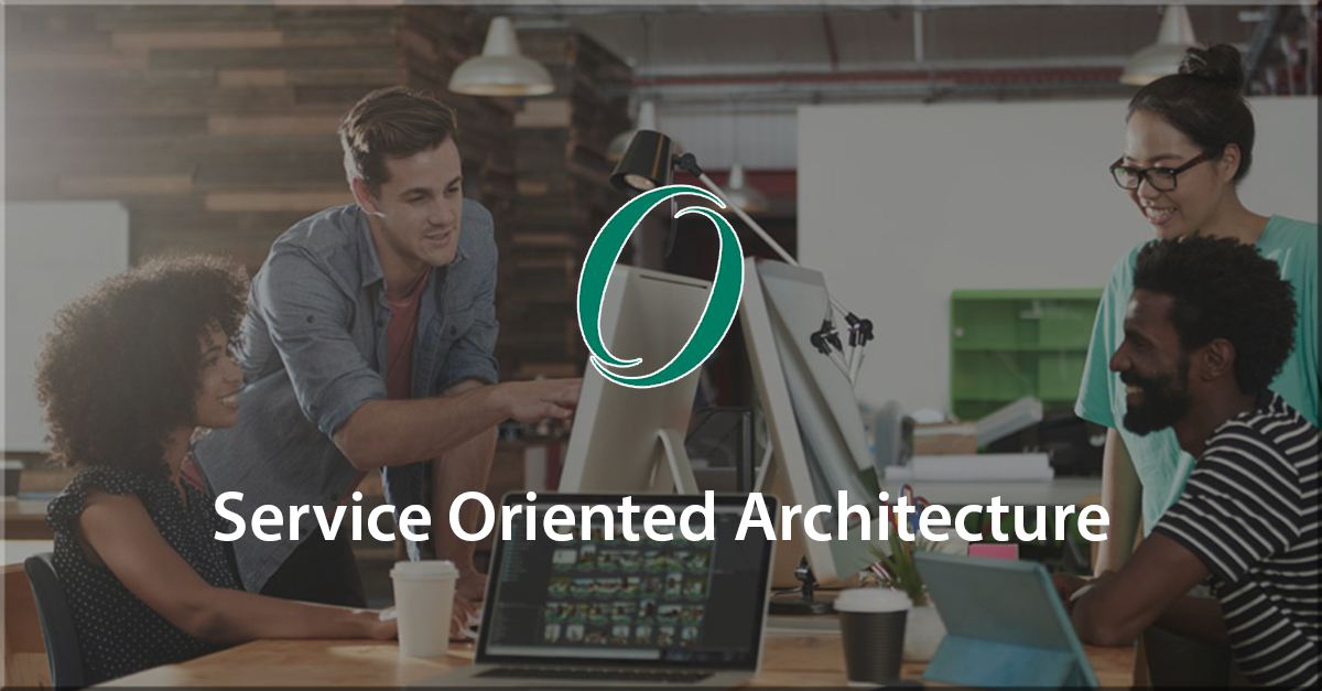 Strategize with Service Oriented Architecture