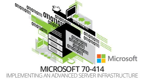 Certification at Your Fingertips - Microsoft 70-414: Implementing an Advanced Server Infrastructure