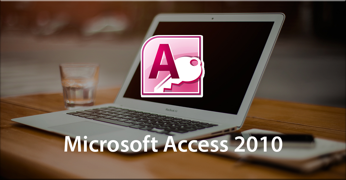 Understand your Database with Microsoft Access 2010