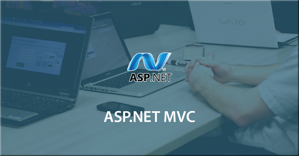 Know the Basics of Web Development with ASP.NET MVC