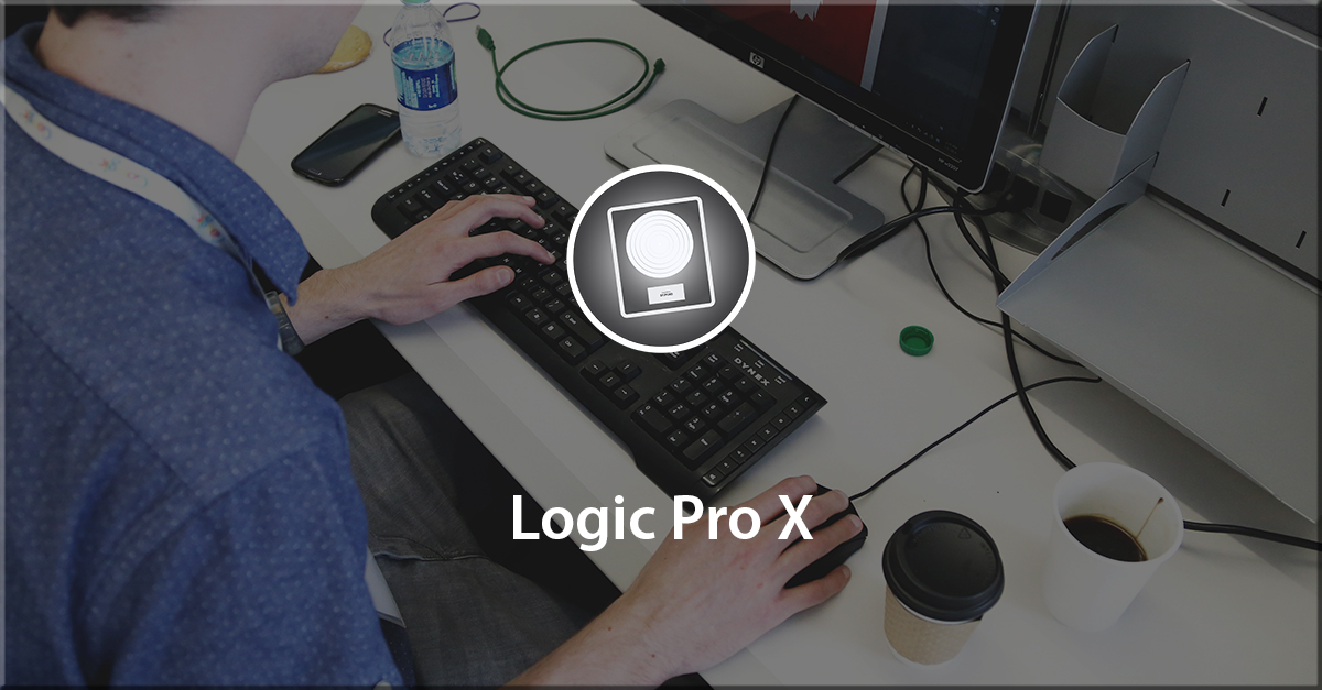 Be Your Own Conductor with Logic Pro X