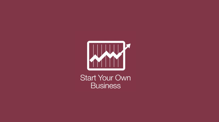 Get Ready and Start Your Own Business: An Essential Course