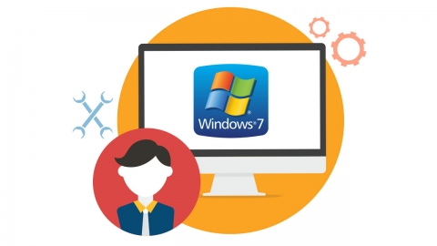 Certification at Your Fingertips - Microsoft 70 -680 TS: Configuring Windows 7 - SkillsFuture Online Course