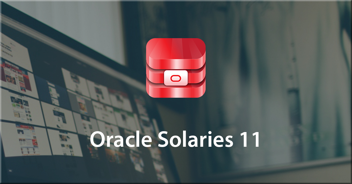 Oracle Solaris 11 System Administration (1Z0-821)