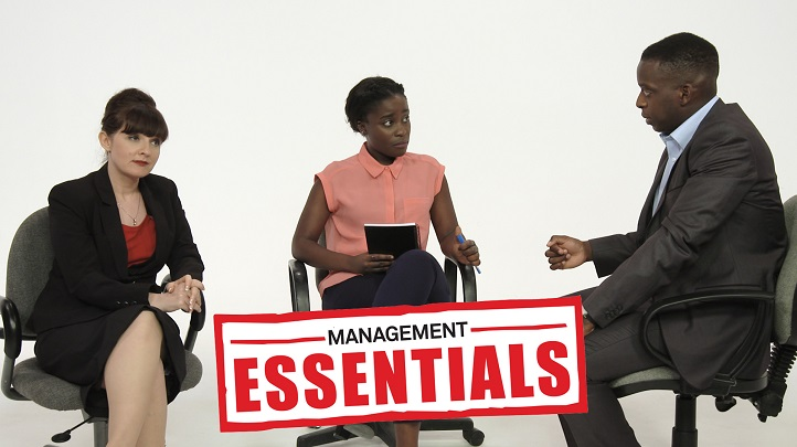 A Video Arts Guide: Management Essentials - SkillsFuture Online Course
