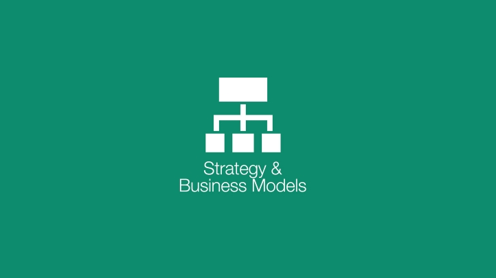 An Essential Online Course: Strategy & Business Models