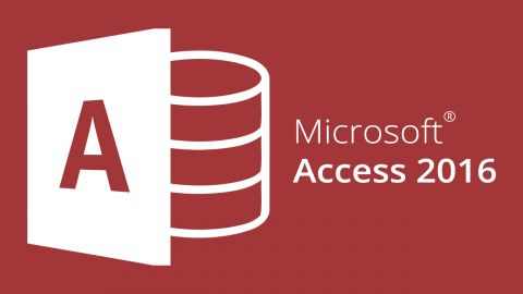Essential Online Course - Microsoft Access 2016