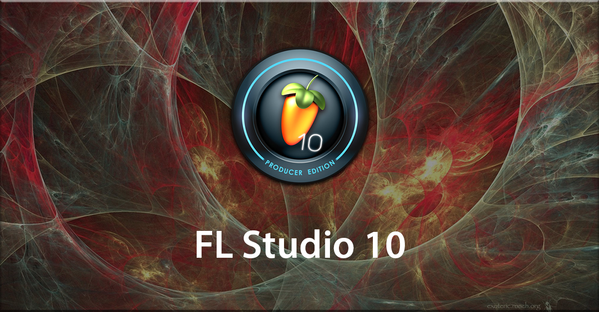 FL Studio 10: Know how to work with audio