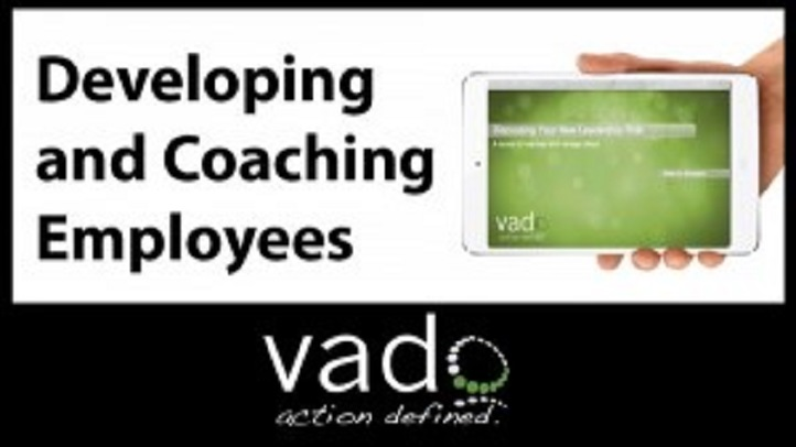 Developing and Coaching Employees: For Business & Project Management