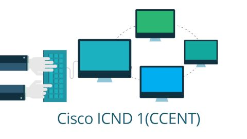 Certification at Your Fingertips - Cisco 100 -101: CCENT - ICND1 - Interconnecting Cisco Networking Devices Part 1