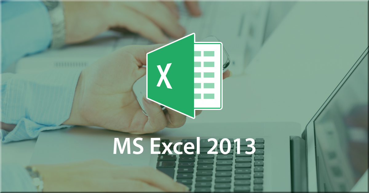 Discover Hidden Secrets of Microsoft Excel 2013