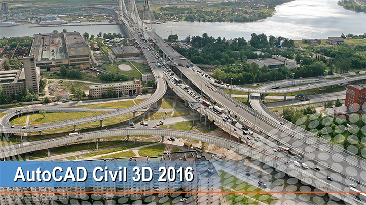 AutoCAD Civil 3D 2016: Engineer your Designs