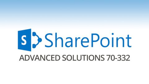 Certification at Your Fingertips - Microsoft 70-332: Advanced Solutions of SharePoint Server 2013