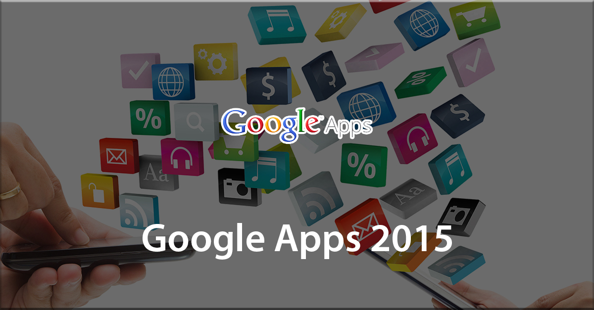 Dive into the Diversity of Google Apps