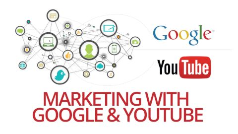Essential Online Course - Marketing with Google and YouTube