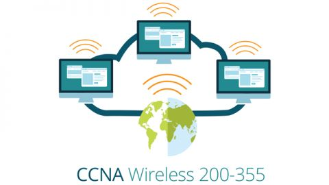 Certification at Your Fingertips - Cisco 200-355: CCNA Wireless Network Fundamental WIFUND