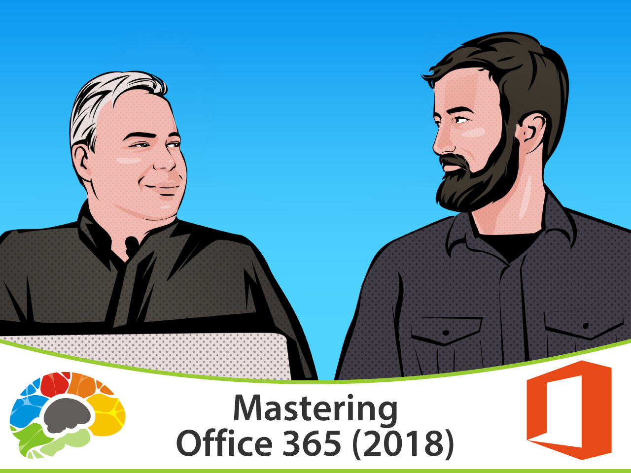 Mastering Office 365 (2018) - SkillsFuture Online Course