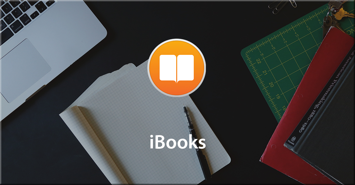 Master the Power of iBooks