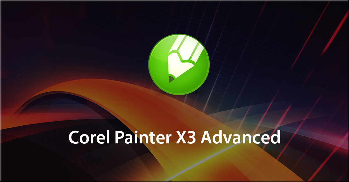 Corel Painter X3 Advanced