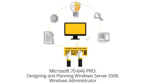 Certification at Your Fingertips - Microsoft 70-646 Pro: Windows Server 2008, Server Administrator - SkillsFuture Online Course