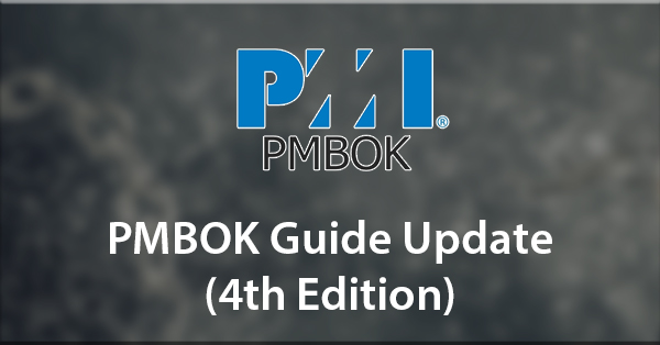 PMBOK Guide (4th Edition)