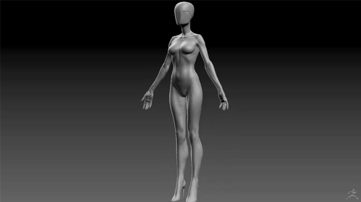 Mastering Digital Design - Learn Character Modeling, Sculpting, and Texturing, Singapore elarning online course