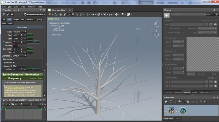 Mastering Digital Design - Organic 3d Modeling and Texturing for Games, Architecture, and Film, Singapore elarning online course